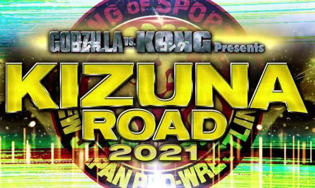 NJPW Kizuna Road 2021 – Night Eleven (July 01, 2021)