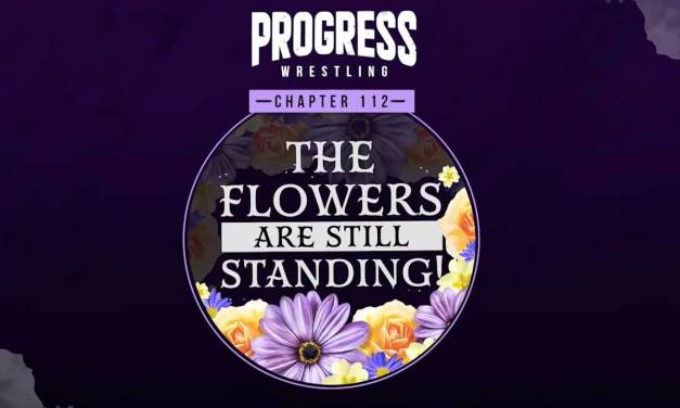 PROGRESS Chapter 112: The Flowers Are Still Standing! (June 05, 2021)