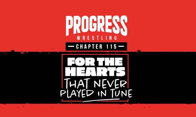 PROGRESS Chapter 115: For The Hearts That Never Played In Tune (July 17, 2021)