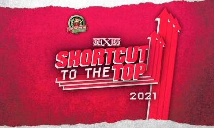 wXw Shortcut to the Top 2021 (July 30, 2021)