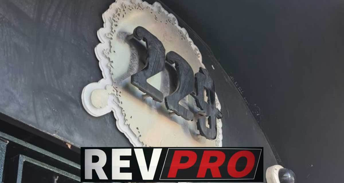 Revolution Pro Wrestling Pop-Up Show 2: Road to High Stakes (September 12, 2021)
