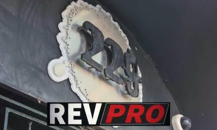 Revolution Pro Wrestling Live at (not) the Cockpit 53 (September 05, 2021)