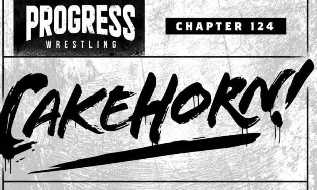 PROGRESS Chapter 124: Cakehorn! (October 16, 2021)
