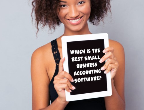 Which Is the Best Small Business Accounting Software?