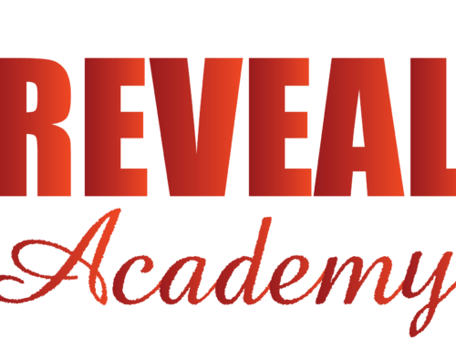 REVEAL Academy Launch + Sweepstakes