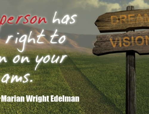 African American Quotes: Mariam Wright Edelman