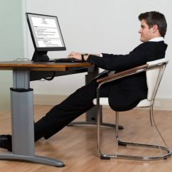 Office Chairs For People With Bad Backs Dining Table Accent Sitting Habits Posture Back Centre Business Man Chair