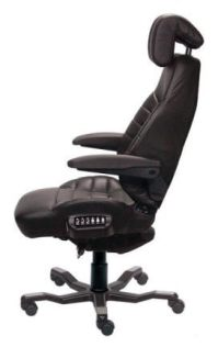 Kab Controller Chair Review. ergosmart kab k4 premium ...