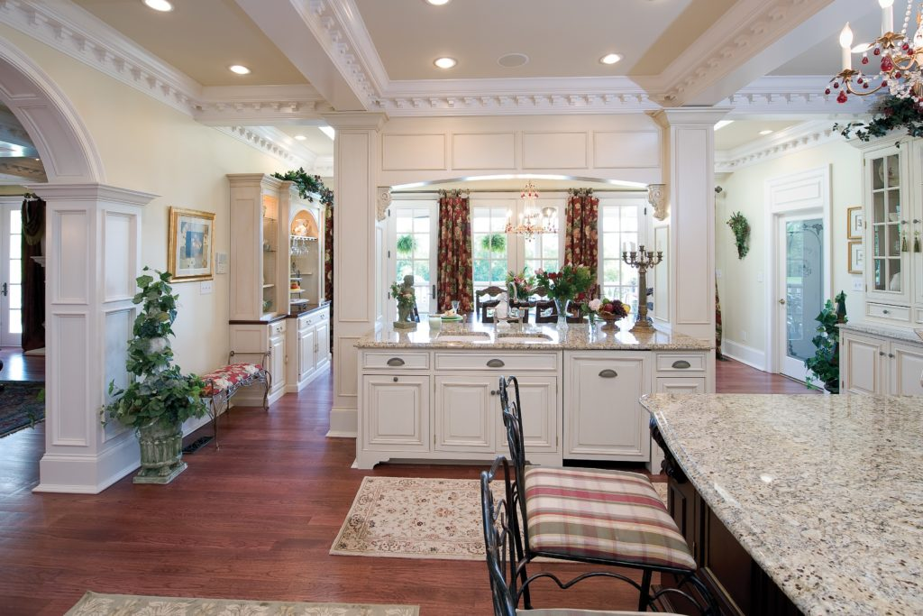 Kitchen Design Lexington Ky