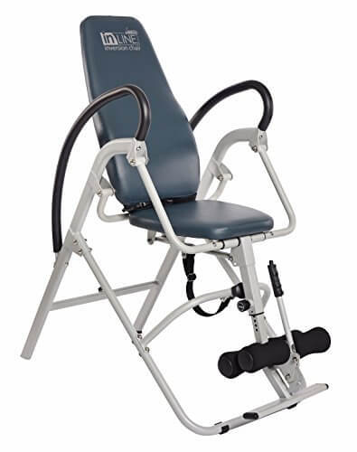 inversion chair benefits