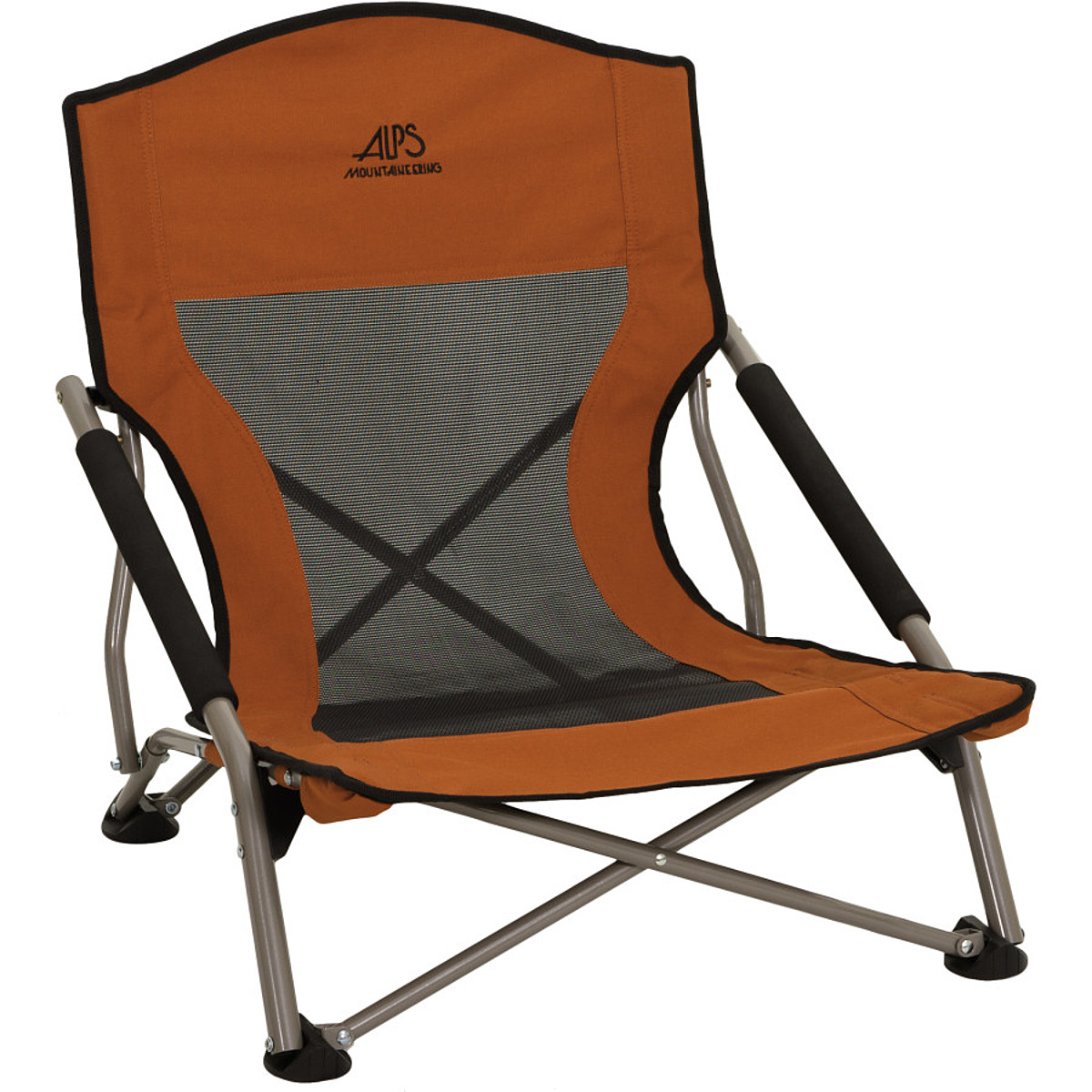 Alps Mountaineering Chair Alps Mountaineering Rendezvous Folding Camp Chair 8013905