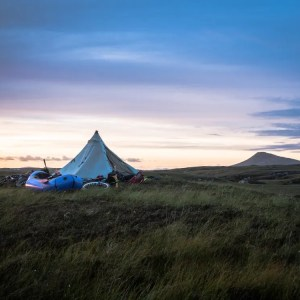 Packs, Shelters, Sleeping Bags And Mats