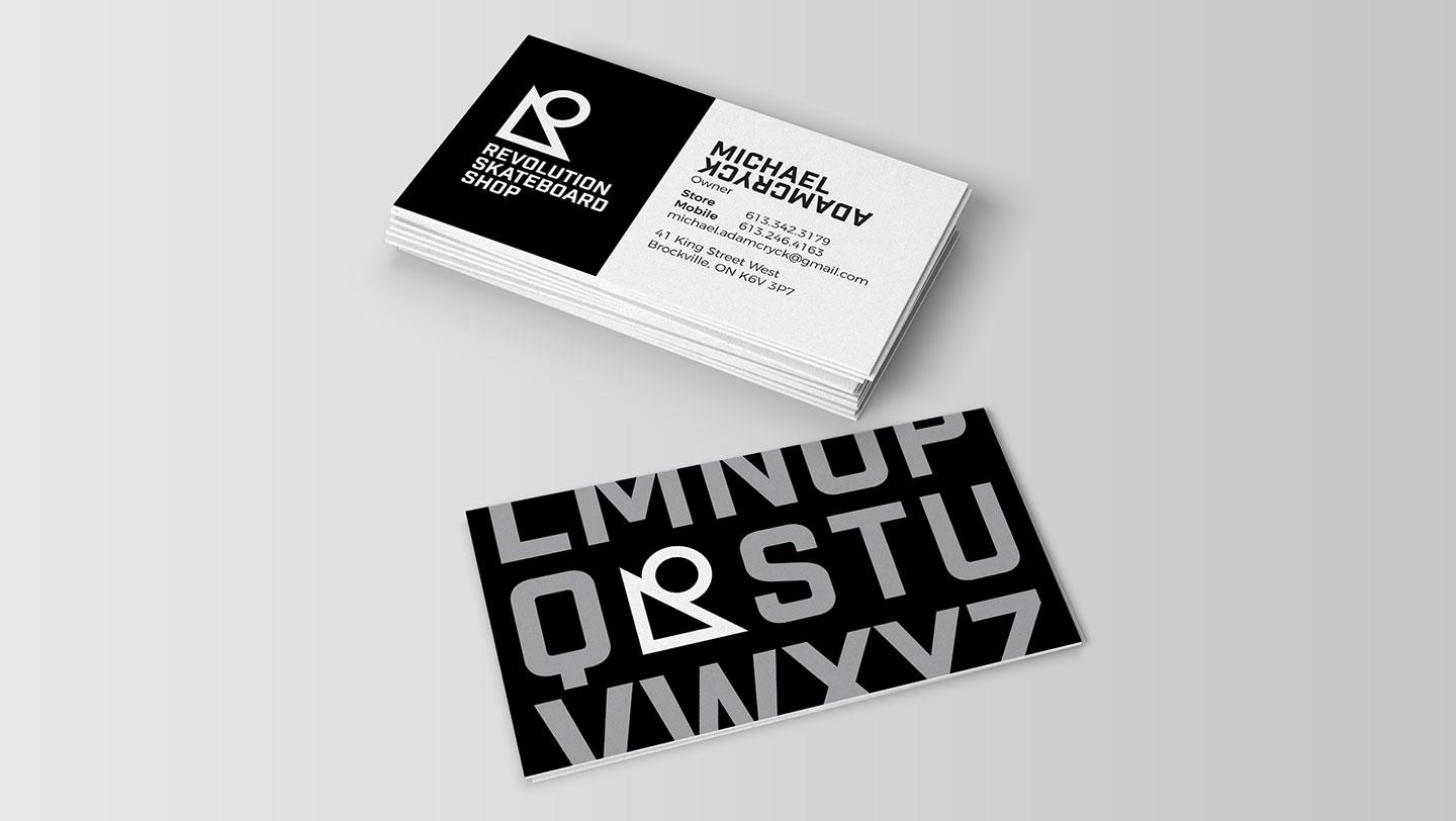 revolution_business-cards