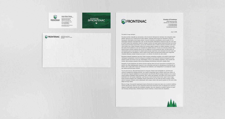frontenac-stationery