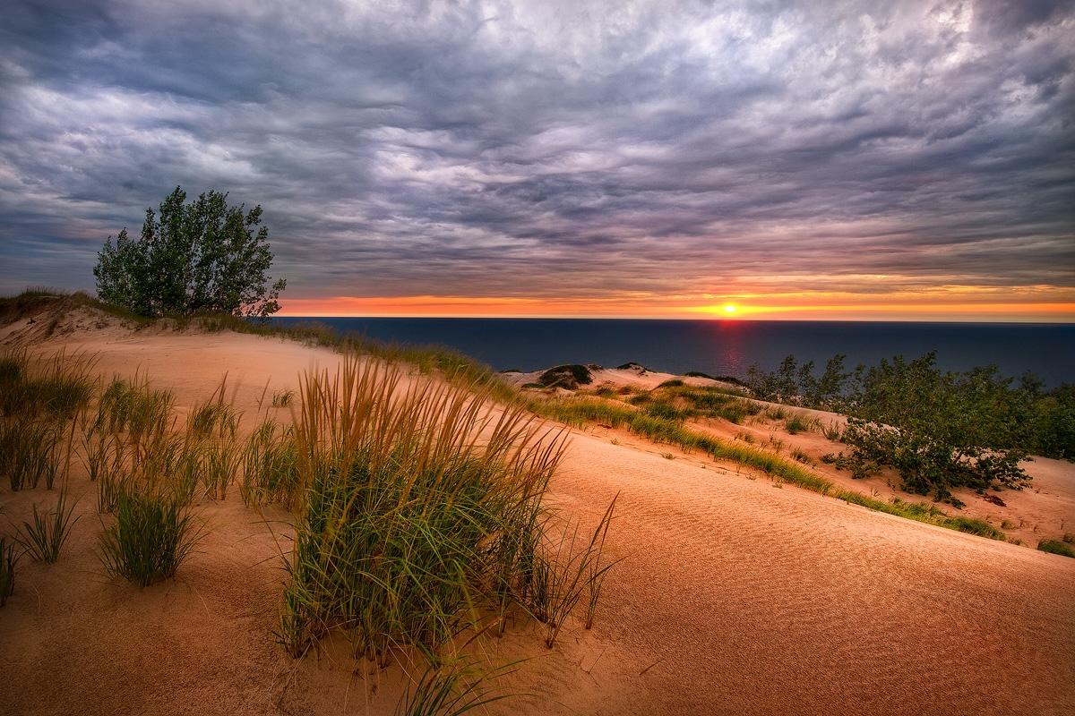 Pure Michigan Fall Wallpaper Landscapes
