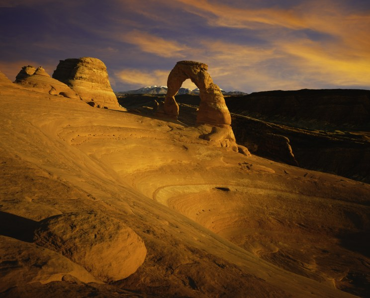 Canyons of Utah: Arches & Canyonlands