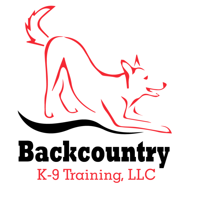 Backcountry K-9 Training