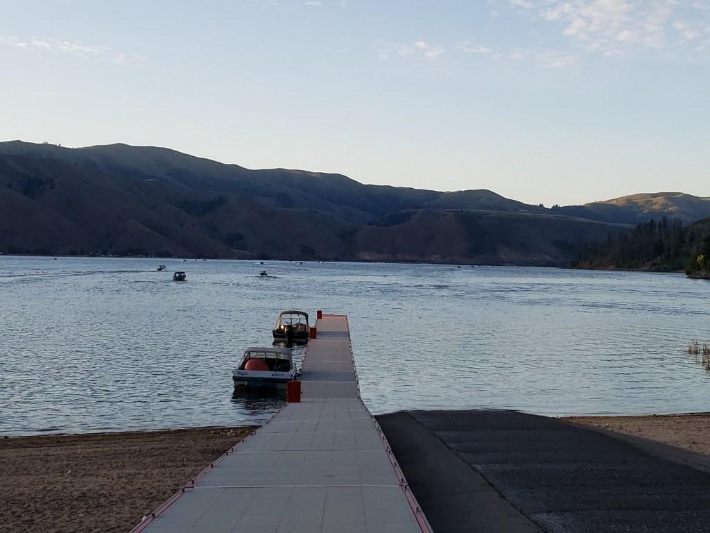 Pine Boat Launch