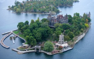 National Parks In Ontario Thousand Islands formerly St