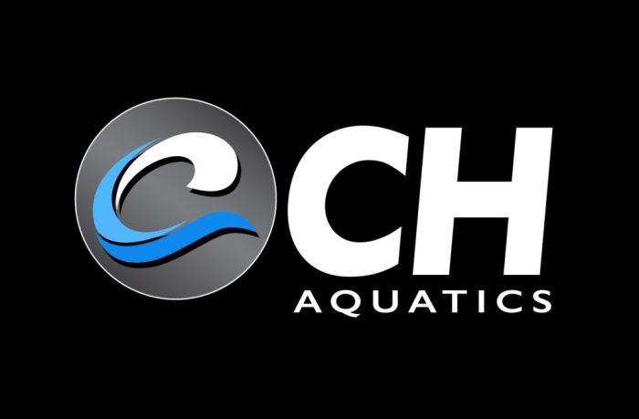 logo design aquatics