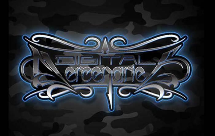 custom hand lettering - logo design - corporate branding