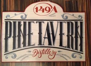 Pine Tavern Distillery