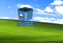 Lil Yachty , Lil Yachty Lost Files Mixtape , Digital Nas and Lil Yachty Lost Files Mixtape , Lost Files Mixtape Download
