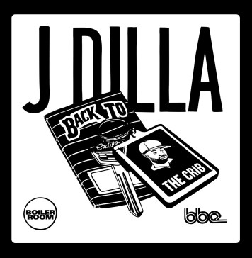 J DIlla Back To The Crib Mixtape , Back To The Crib J Dilla , Back To The Crib Mixtape Download J Dilla , J Dilla