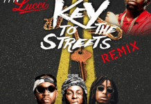 YFN Lucii key to the streets REMIX download