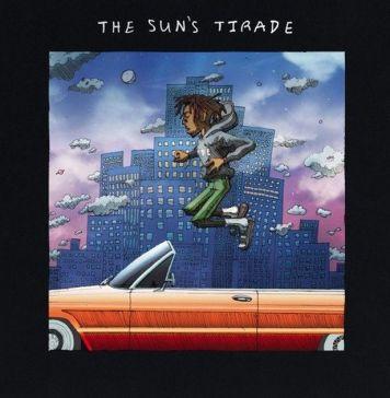 Isaiah Rashad The Suns Tirade , Isaiah Rashad , Download The Suns Tirade Isaiah Rashad , Stream Isaiah Rashad The Suns Tirade