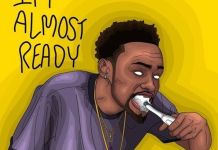 Rob Stone I'm Almost Ready Mixtape Download
