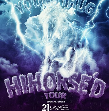 Young Thug Hihorsed Tour , young thug and 21 savage hihorsed tour