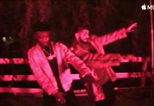 Drake Sneakin Music Video , Drake Sneakin Video , Stream Drake Sneakin , 21 savage and drake sneakin music video