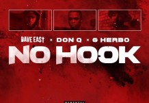 Dave East No Hook ft G Herbo and Don Q , Dave East No Hook , Dave East No Hook Download