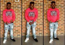 Eazzee rapper , Eazzee rapper Rap Artist , Eazzee Tick Tock Video