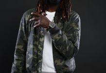 J-LIU Rapper