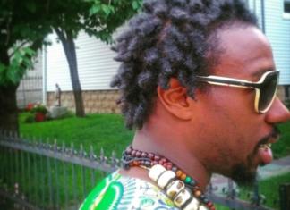 Aloe rapper