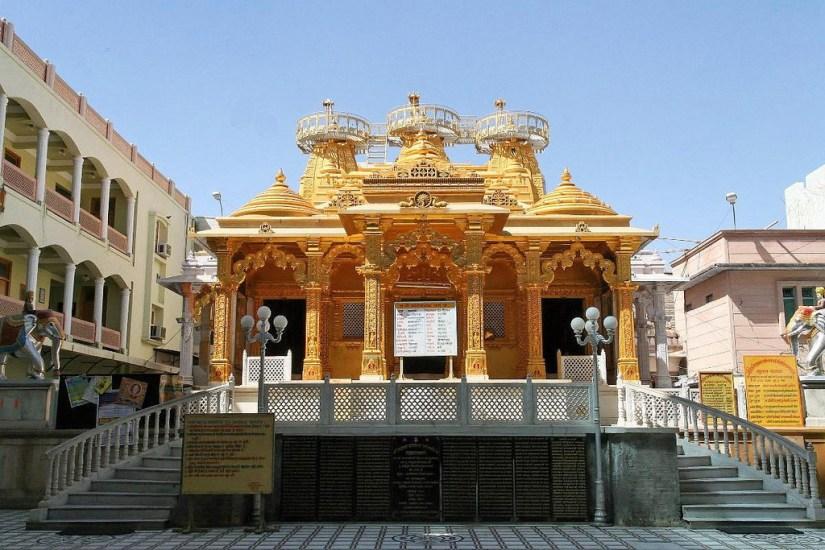 golden temple pali rajasthan