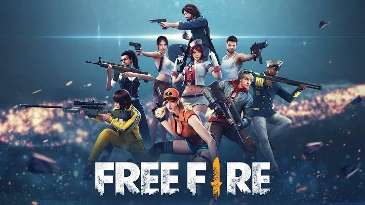 Freefire is alternative of pubg mobile