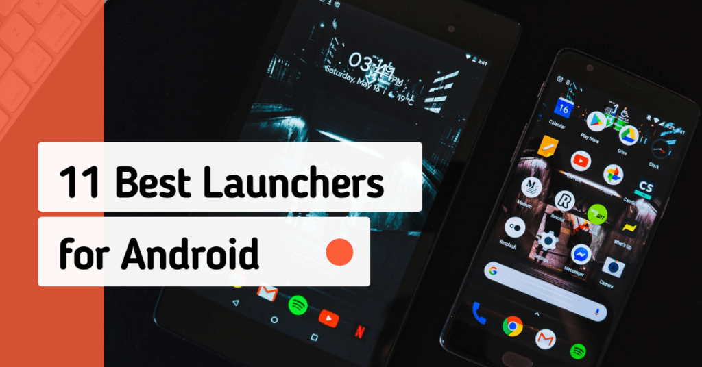 best launcher for android 2020