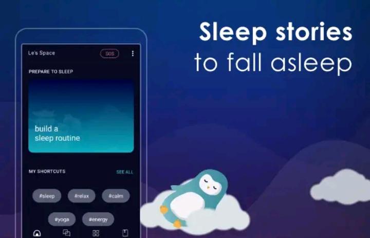 Best app of 2021