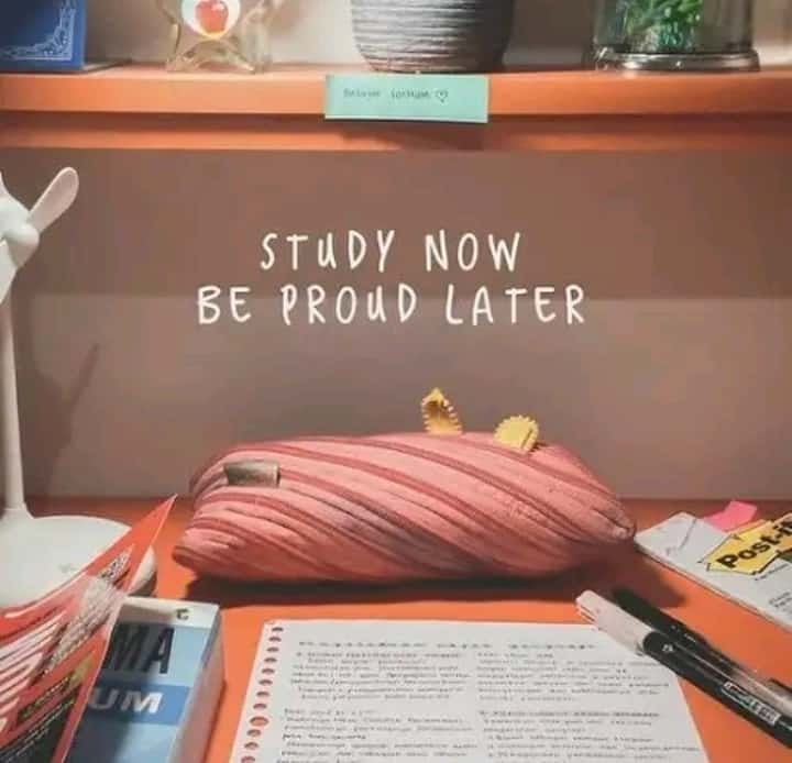 Study tips 2021