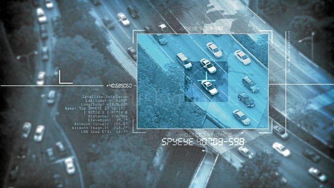 Auto Spionage