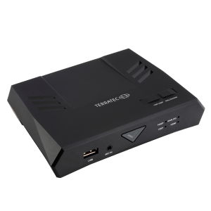 Terratec Grabster Extreme HD – Firmware Upgrade