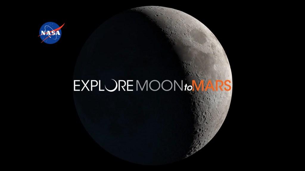 Mit der Nase den eigenen Namen zum Mars schicken