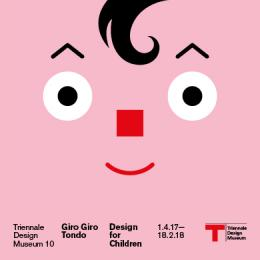 TDM10 - GIRO GIRO TONDO. DESIGN FOR CHILDREN