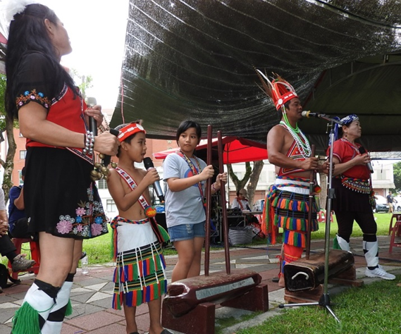 Hualien Amis traditions reflect cultural diversity in Taiwan during Ghost Month 3