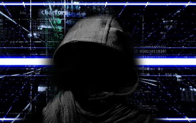 Cybersecurity Hacker