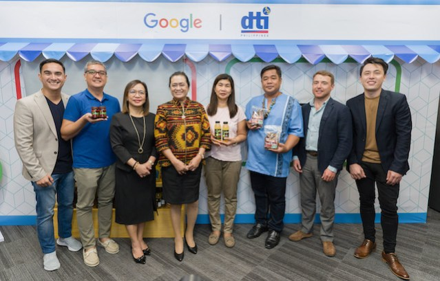 Google Philippines MSME Caravan
