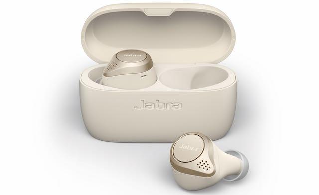 Jabra Ph Unveils Elite 75t Wireless Earbuds Back End News